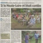 Si la Haute-Loire m'était contée...