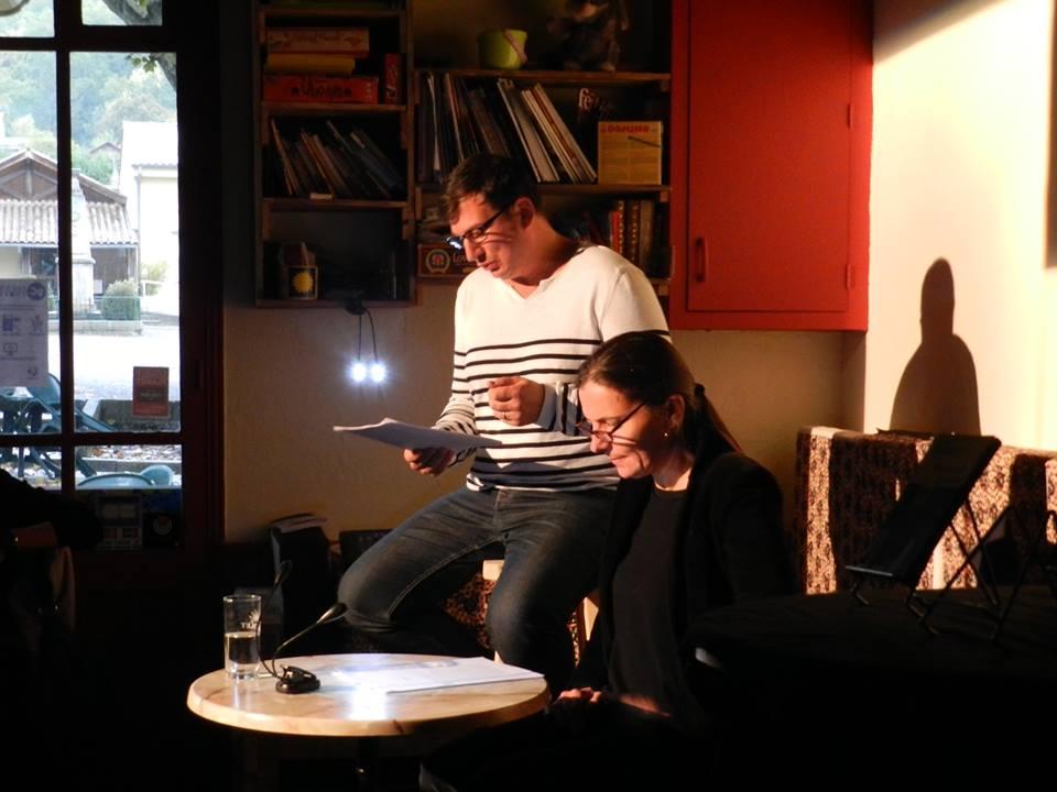 2015 Voyages littéraires