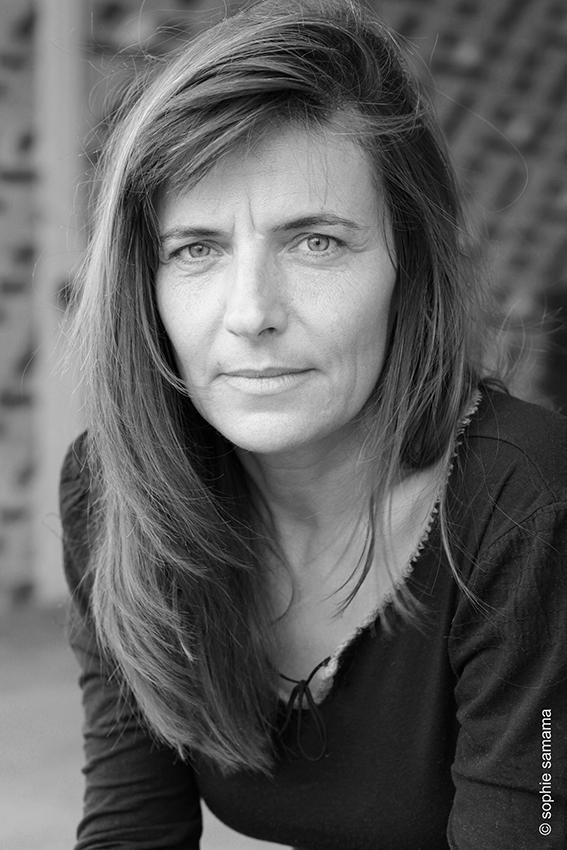 sylvie beaujard portrait 2012 couleur - Copie